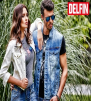 DELFIN Collection Spring/Summer 2016