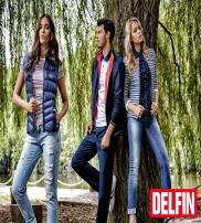 DELFIN Collection Spring/Summer 2016