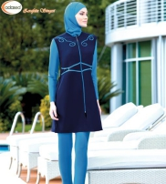 OZTOKLAR TEXTILE TIRCOT LTD. Collection Spring/Summer 2016