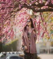 ADAMO FUR COMPANY Collection  2016