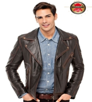 Kusadasi Leather Collection Fall/Winter 2015