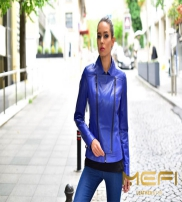 MEFI LEATHER FASHION AND TEXTILE Collection Spring/Summer 2016