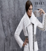 SHAKY LEATHER & FUR Collection  2016