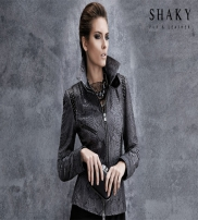 SHAKY LEATHER & FUR Kollektion  2016