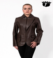 TESS LEATHER Collection  2016