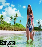 Bonesta Swimwear Collection Summer 2016