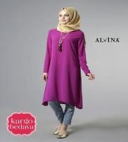 Alvina Hijab Fashion Kollektion Vår/Sommar 2016