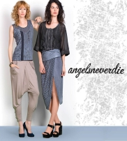 Angels Never Die Fashion Collection Spring/Summer 2016