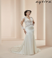 Aysira Wedding Dresses Collection  2016