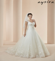 Aysira Wedding Dresses Kollektion  2016