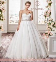 DreamON Bridal Dresses Collection  2016