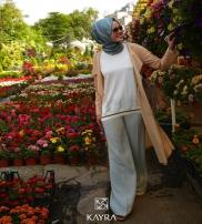 KAYRA TEKSTIL Koleksiyon İlkbahar/Yaz 2016