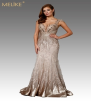 MELiKE EVENING DRESSES Kollektion  2015