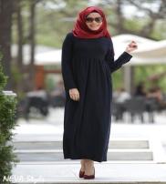 Neva Style Eşarp ve Tesettür Moda Koleksiyon İlkbahar/Yaz 2016