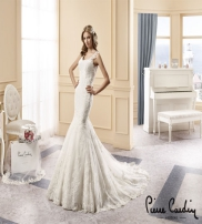 Pierre Cardin Bridal Dresses Collection  2016