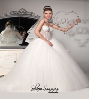 Sebnem Bridal Fashion Design Collection  2016