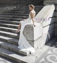 Vizaje Bridal Couture Collection  2016