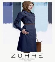 Zühre Collection Spring/Summer 2016