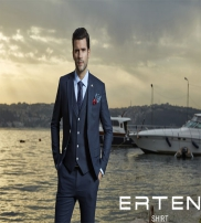 ERTEN SHIRTS | ERTEN TEXTILE Collection Spring/Summer 2016