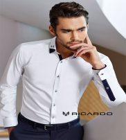 RICARDO SHIRTS | OZBEKTAS SPORT CLOTHING Collection Spring/Summer 2016