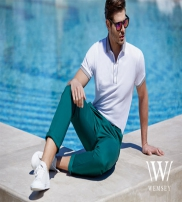 WEMSEY FASHION Collection Spring/Summer 2016