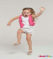 ACARKIDS KIDS FASHION Collection  2011
