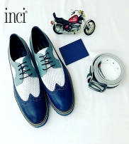 INCI SHOES Collection Spring/Summer 2016
