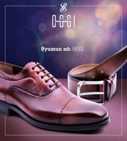 OGGI SHOES Collection Spring/Summer 2016