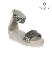 POLETTO SHOES  Collection Spring/Summer 2016