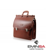 EMINSA LEATHER BAGS Collection  2016