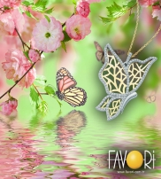 Favori Jewelry Collection  2016