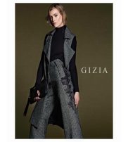 GIZIA FASHION TEXTILE LTD. Kollektion Höst/Vinter 2016