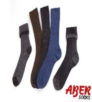 ABER SOCKS Kollektion  2014