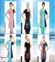 OZTOKLAR TEXTILE TIRCOT LTD. Collection  2014