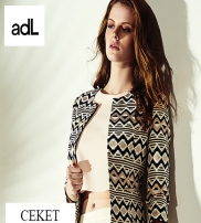 ADIL ISIK APPAREL Kollektion  2014