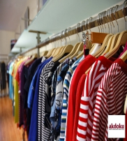 AKDOKU TEXTILE Collection  2014
