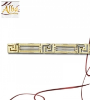 ALBA JEWELRY Collection  2014