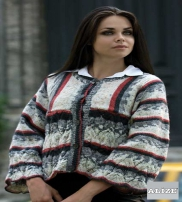 ALIZE TEXTILE YARN COLLECTION Collection  2014