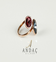 ANDAC SILVER JEWELRY Collection  2014