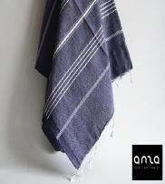 ANZA TEXTILE  Collection  2014