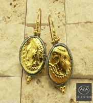 AKDOLU JEWELRY | ARA COLLECTION Collection  2014