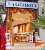 ARAS TEXTILE | ARFA BELLA Collection  2014