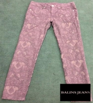 BALINS JEANS | BALINLER Collection  2014
