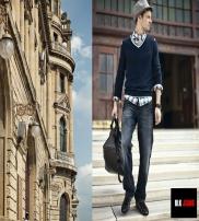 BLK Jeans GUC TEXTILE LTD.  Collection  2014