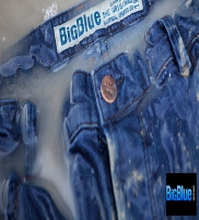 BIG BLUE by SYSTEM TEXTILE LTD.  Collection  2014