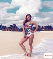 Bonesta Swimwear Collection  2014