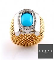 Cetas Jewelry Collection  2014