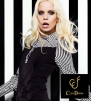 CLUB DONNA TEXTILE  Collection  2014