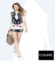 COLIN'S  Collection  2014