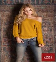 CROSS JEANS Kollektion  2014